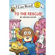 Little Critter: To the Rescue! (My First I Can Read)