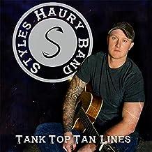 Tank Top Tan Lines
