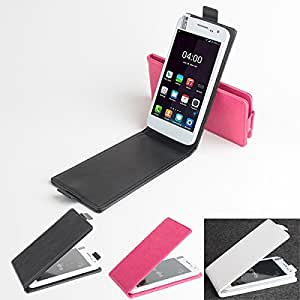 Flip PU Leather Magnetic Protective Case For Elephone G3
