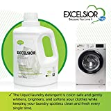 Excelsior - Laundry Detergent with Eco