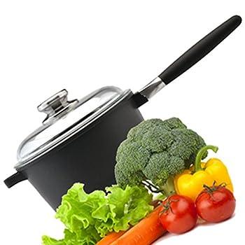 """Eurocast Cookware 6.25"""" SaucePan"""