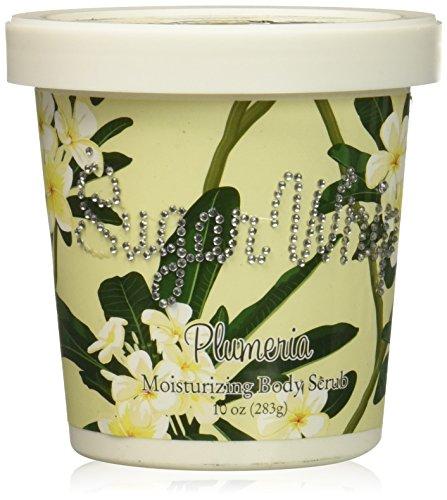 Primal Elements Plumeria Sugar Whip, 10 - Sugar Ounce Whip 10
