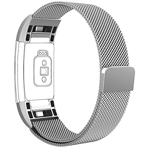 Aokay Milanese Stainless Infinitely Adjustable