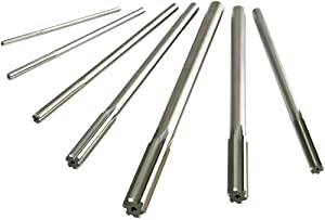 Grizzly Industrial T10085-7 pc. Chucking Reamer Set