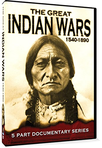 (The Great Indian Wars:)