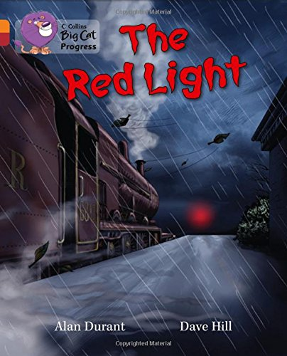 Download The Red Light (Collins Big Cat Progress) ebook