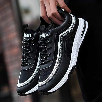 5a4874a459b0b Amazon.com: NANXIEHO Sport Shoes Fashion Sneakers Retro Shoes Trend ...