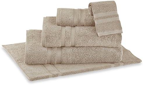 2 toallas de baño de lujo, 750 g/m2, 85 x 160 cm, disponible en varios colores, 100% algodón peinado egipcio de cero torsión, ultrasuave.