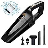 Best Cordless Mini Vacuums - Aitsite Cordless Handheld Vacuum Cleaner with 4000mAh Rechargeable Review