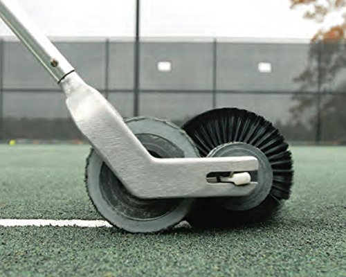 Har-Tru Tennis Court Maintenance - Line Sweepers - The Line Master - FINE