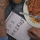 101 Haikus - By Jonny 'Itch' Fox (The King Blues) SIGNED!