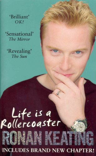 Download Life is a Rollercoaster PDF