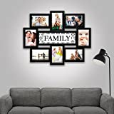 Jerry & Maggie - Photo Frame 22x17 Family n Friends