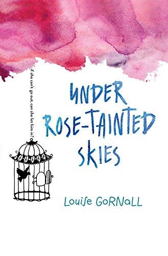 Image of Under Rose-Tainted Skies