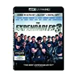 The Expendables 3 (Mastered in 4K) [B...