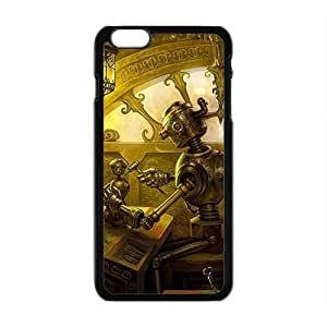 linJUN FENGArtistic antique house Cell Phone Case for iPhone plus 6