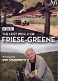 The Lost World Of Friese-Greene [2006] [DVD]