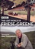 The Lost World of Friese-Greene [Region 2]