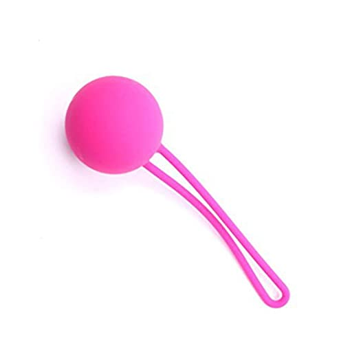 Amazon.com: Every-One 100% Silicone Kegel Balls Smart Love ...