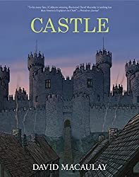 Castle: Revised and in Full Color