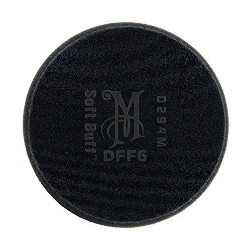 """Phớt đánh bóng hoàn thiện Meguiar""""s DFF6 6in DA Foam Finishing Disc 152mm"""