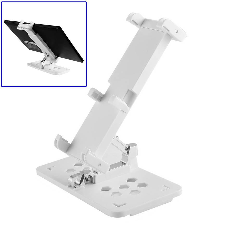 Dxlta Universal Extended Stand Adjustable Holder Folding Metal Clip Mobile Phone Tablet Bracket Kit Fits For DJI Mavic Pro
