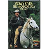 Snowy River: The McGregor Saga - The Race by Live / Artisan