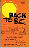 Back to B C, Johnny Hart, 0449136264