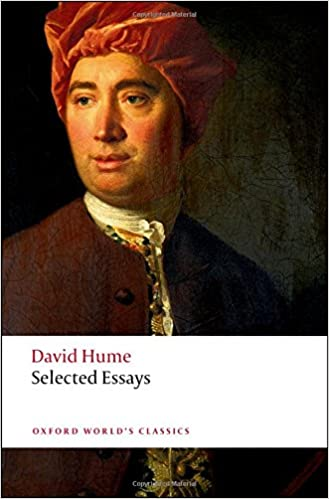 com selected essays oxford world s classics  com selected essays oxford world s classics 9780199540303 david hume stephen copley andrew edgar books