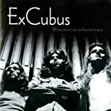 Memoires Incubussiennes by Excubus (2013-05-04)