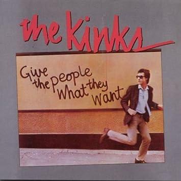 Lagu The Kinks Picture Book