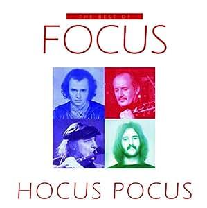 Hocus Pocus / Best of Focus