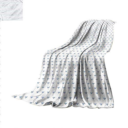 (Diamonds Digital Printing Blanket Collection of Rocks Summer Quilt Comforter)