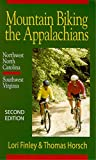 Mountain Biking the Appalachians: Northwest North Carolina, Southwest Virginia