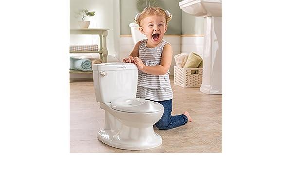 Potty Training Toilet : Amazon potty training toilet seat baby portable toddler chair