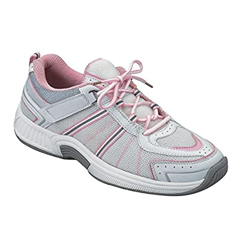 0754c491cae22 10 Best Walking Shoes for Plantar Fasciitis 2019 ...