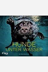 Hunde unter Wasser Hardcover