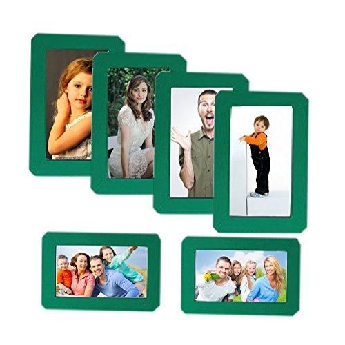 vintage collage frames - 5
