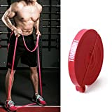 Resistance Bands - Pull up Bands Exercise Loop Bands for Body Stretching, Powerlifting, Resistance Training
