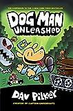 Dog Man Unleashed (Turtleback School & Library Binding Edition)