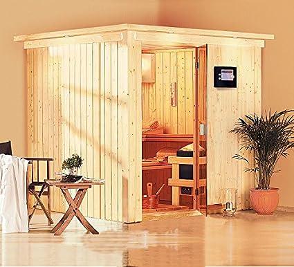 Sistema Sauna Rodin 68 mm bajo Juego 2: Amazon.es: Hogar