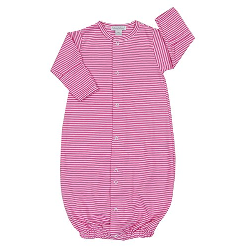 Kissy Kissy Baby Essentials Striped Convertible ()