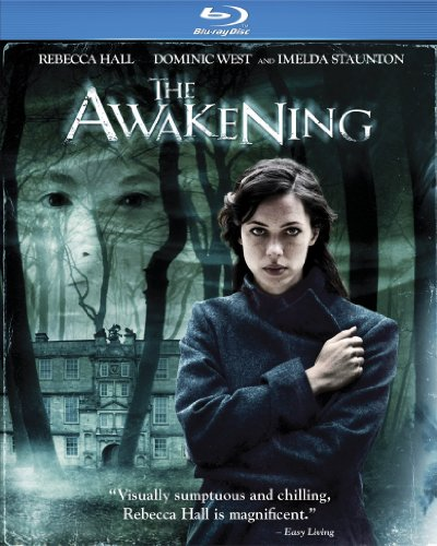 DVD : The Awakening [Blu-ray]