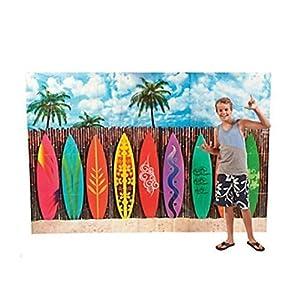 51LWfl5NXlL._SS300_ Surf Decor & Surfboard Decorations