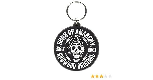 Sons of Anarchy - Llavero (RK38358)