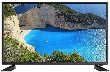 Bolva S-2888 - Smart TV LED de 28 Pulgadas, HD Ready, DVB T2 ...