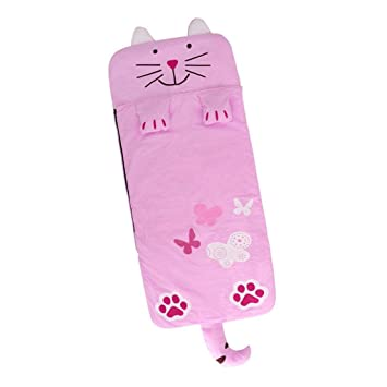 detailed look 0f626 7458a IPOTCH Kids Cartoon Novelty Sleeping Bag. Great for ...