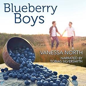 Blueberry Boys Audiobook