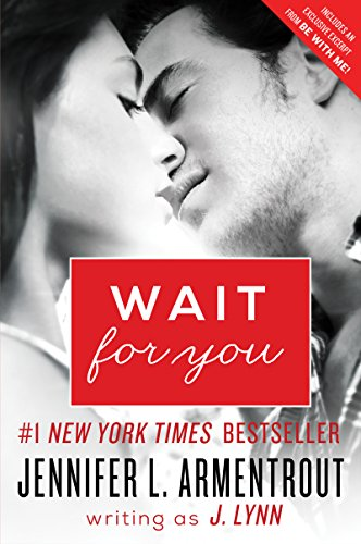 Wait for You by [Lynn, J.]