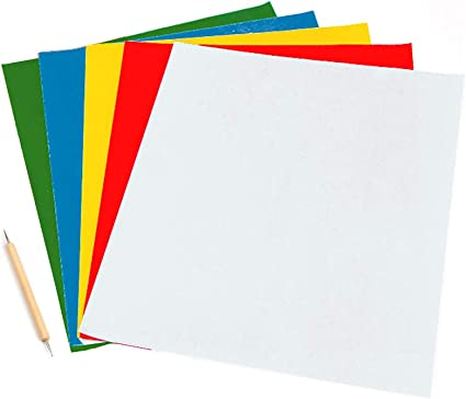 Transfer Tracing Paper For T-shirts Light Fabrics